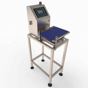 Positive Weighing Solutions inline checkweigher