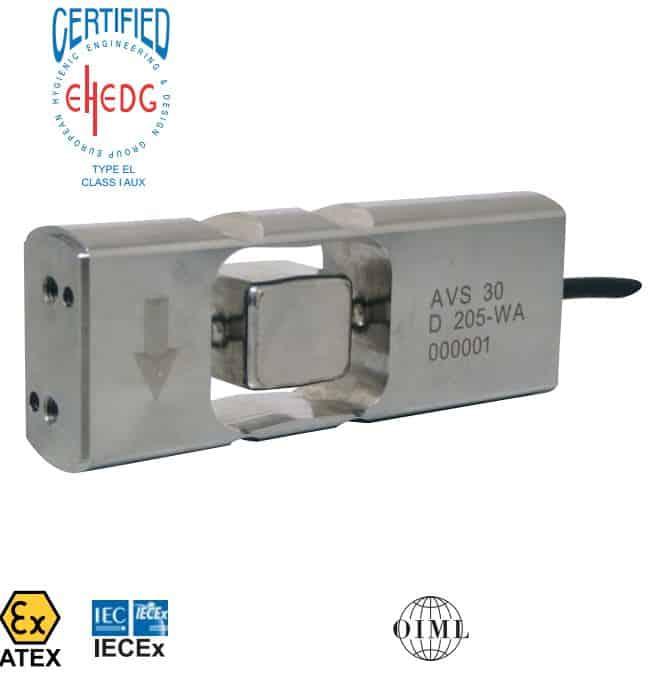 403131, AVS 15 C3 CH 15e TR