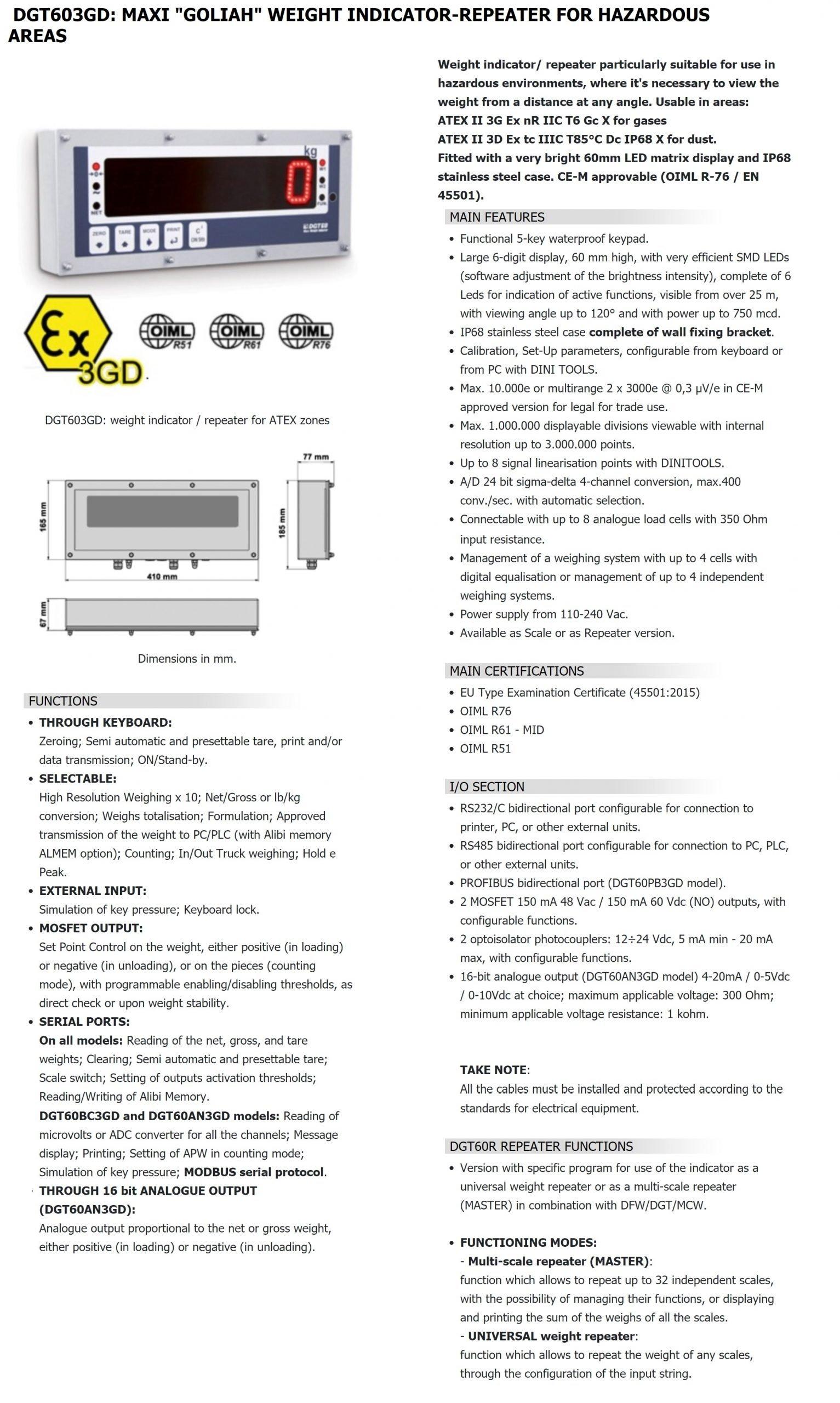 DGT-60-3GD-PAGE